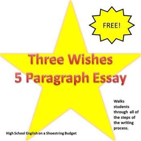 Personality Type Example Essay - One thing that I thought